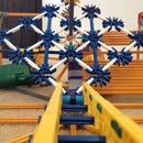 K'nex Slanted Wheel Lift