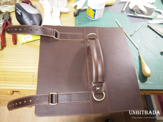 Picture of Creating the Bag Cover