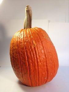 Choose the Right Pumpkin