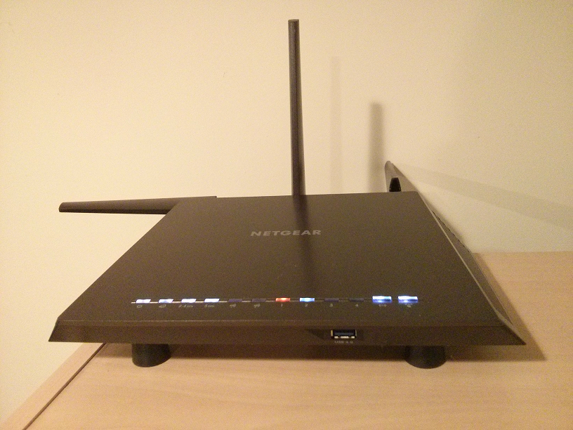Picture of Install and Configure a DD-WRT Kong Router