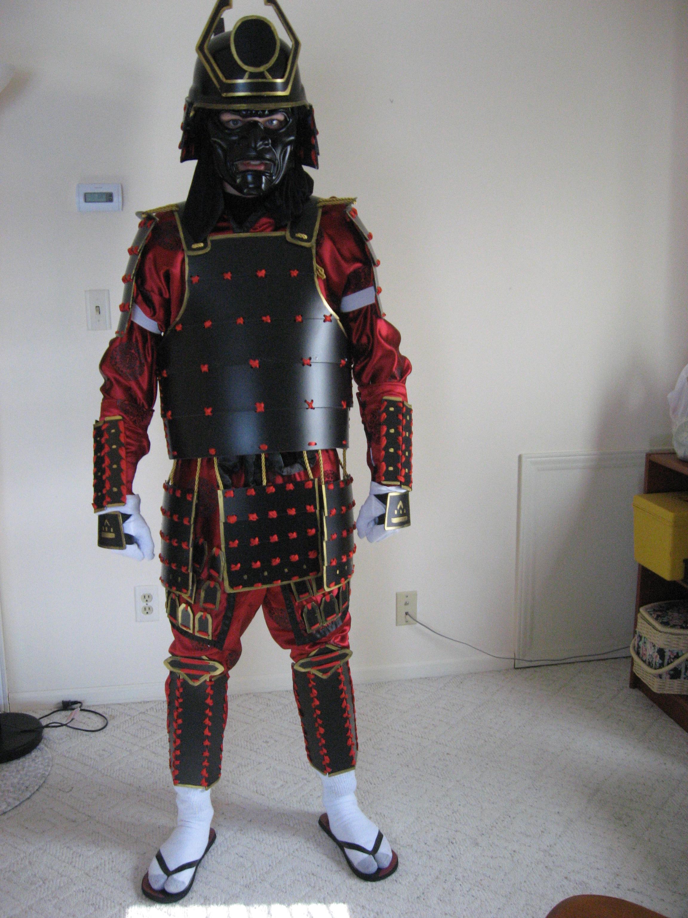 Picture of Kabuto (Helmet)