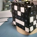 MineCraft Inspired Pencil Box