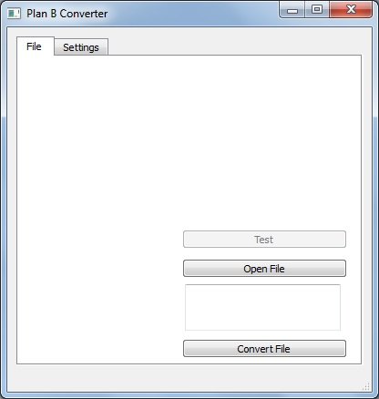 Picture of Using the Software