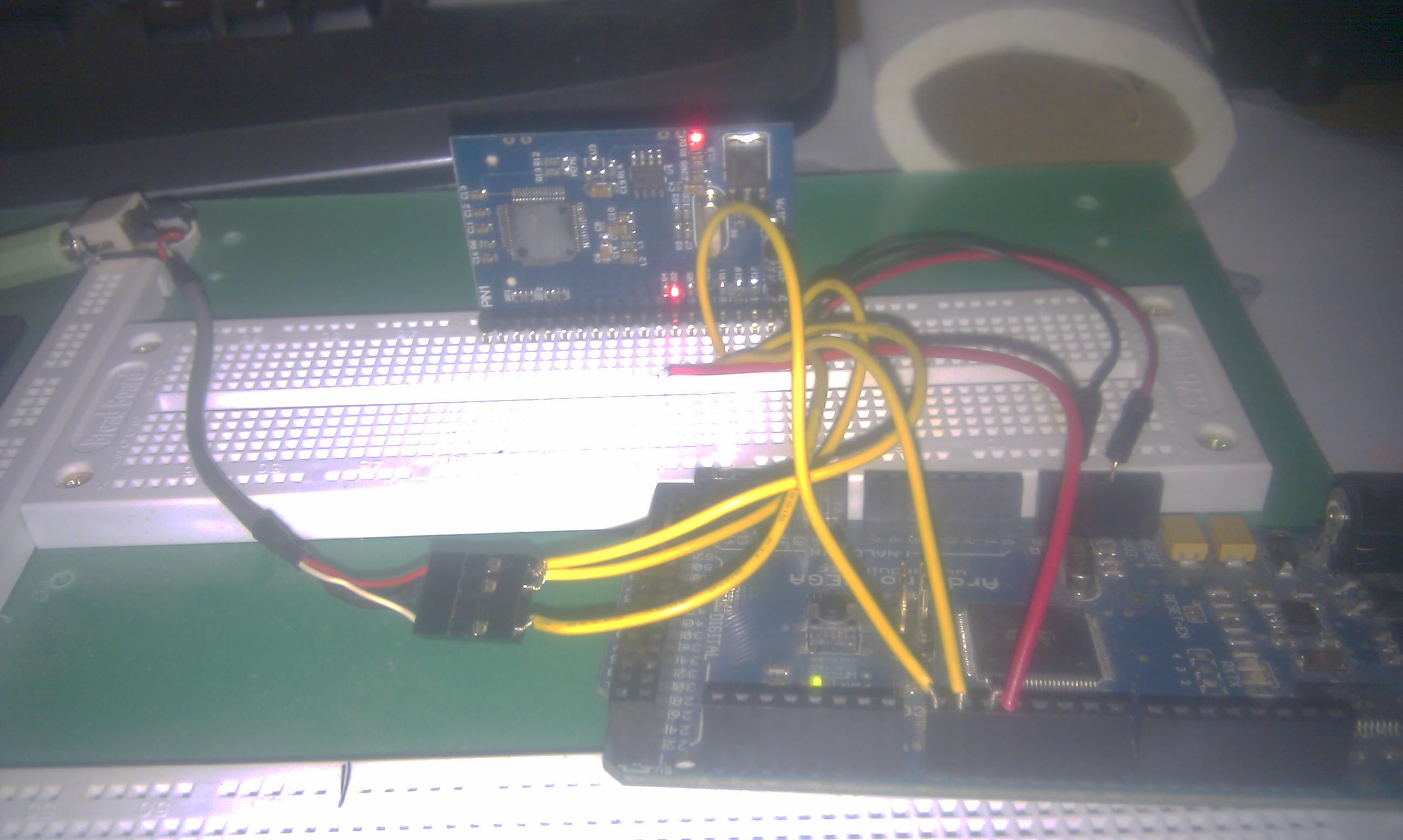 Picture of Interfacing TDB380 Mp3 Module With Arduino