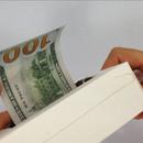 Homemade Money Printer