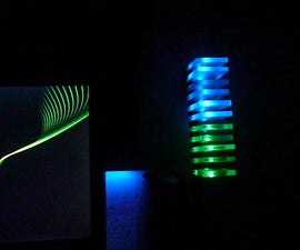 LED Music v3.0