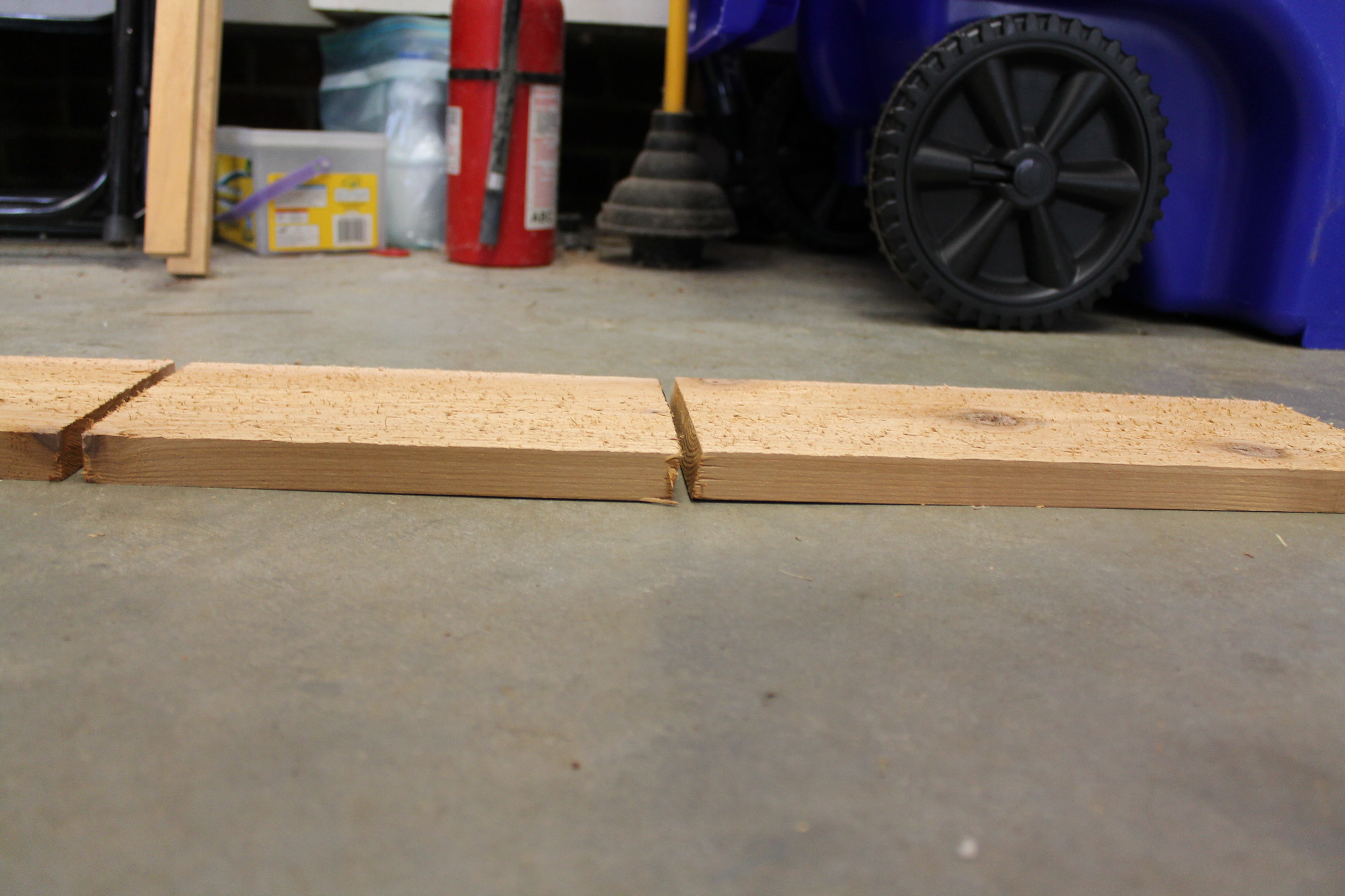 Picture of Beveled Cut