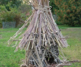 Bird House for Permaculture Design