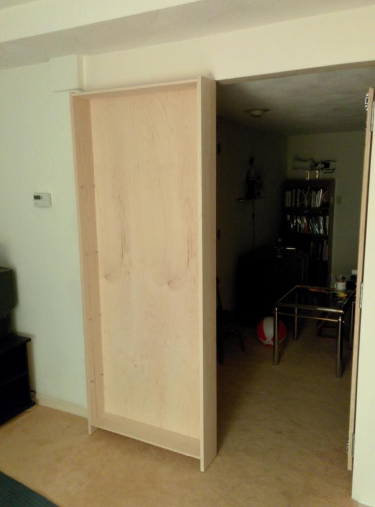 Picture of Hang One Door