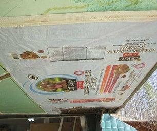 Dog Food Bag Insulation Protector +Plus