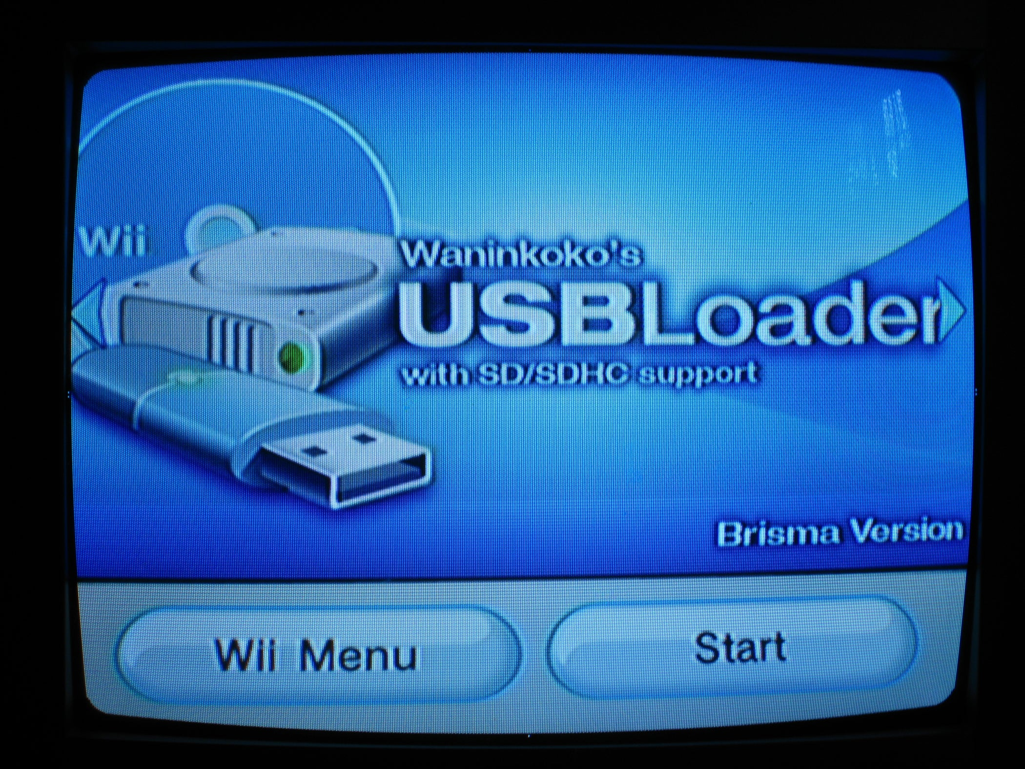 Gamecube iso viewer