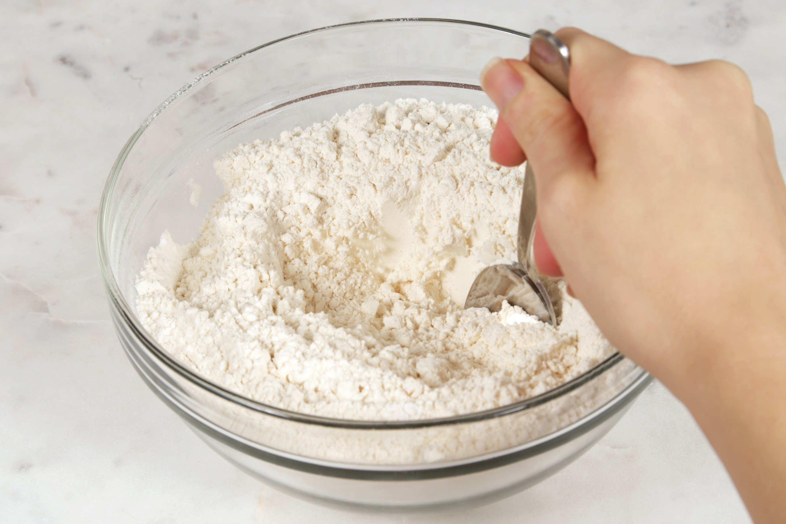 Picture of Dry Ingredients