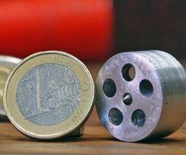 Loud Whistle Using Coins