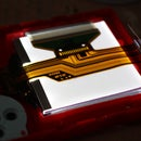 Game Boy Pocket Backlight Install