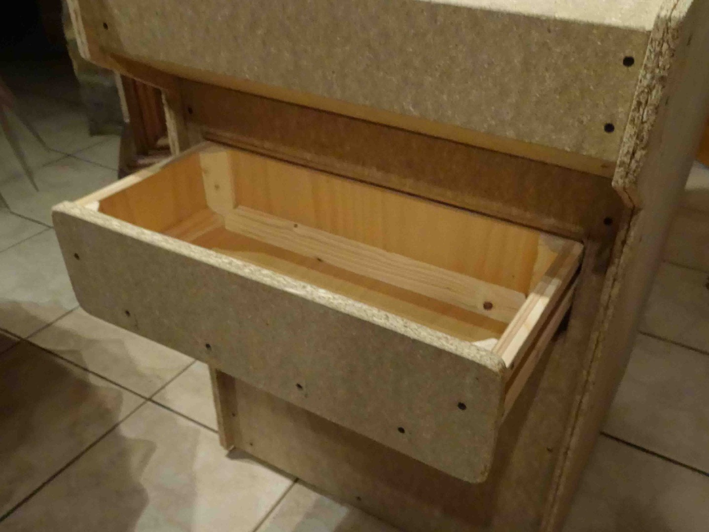 Picture of Add a Drawer