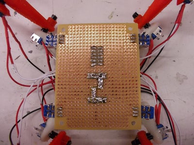 Soldering and Electronics