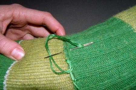 Stuff and Stitch