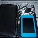 iPod Stealth Jacket/Gunk Protector
