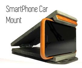 Universal SmartPhone Car Mount