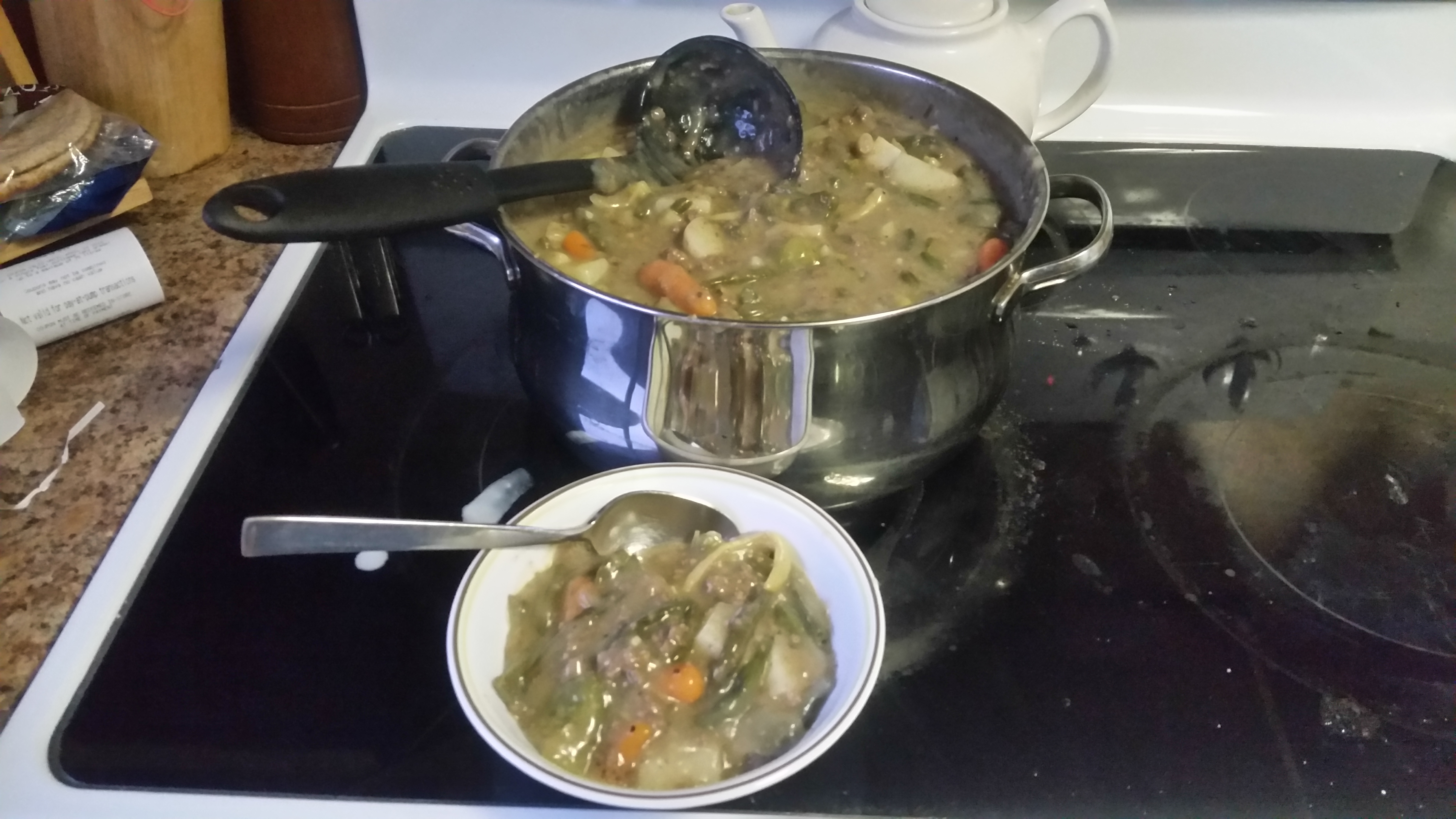 Picture of Hamburger Stew