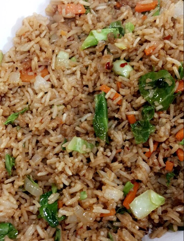 Picture of How to Prepare Fried Rice