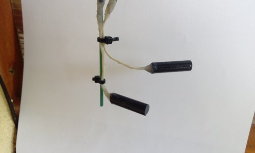 Making Water Level Probes
