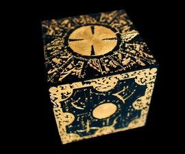 Lament Configuration / Hellraiser Puzzle Box / Lemarchand's Box