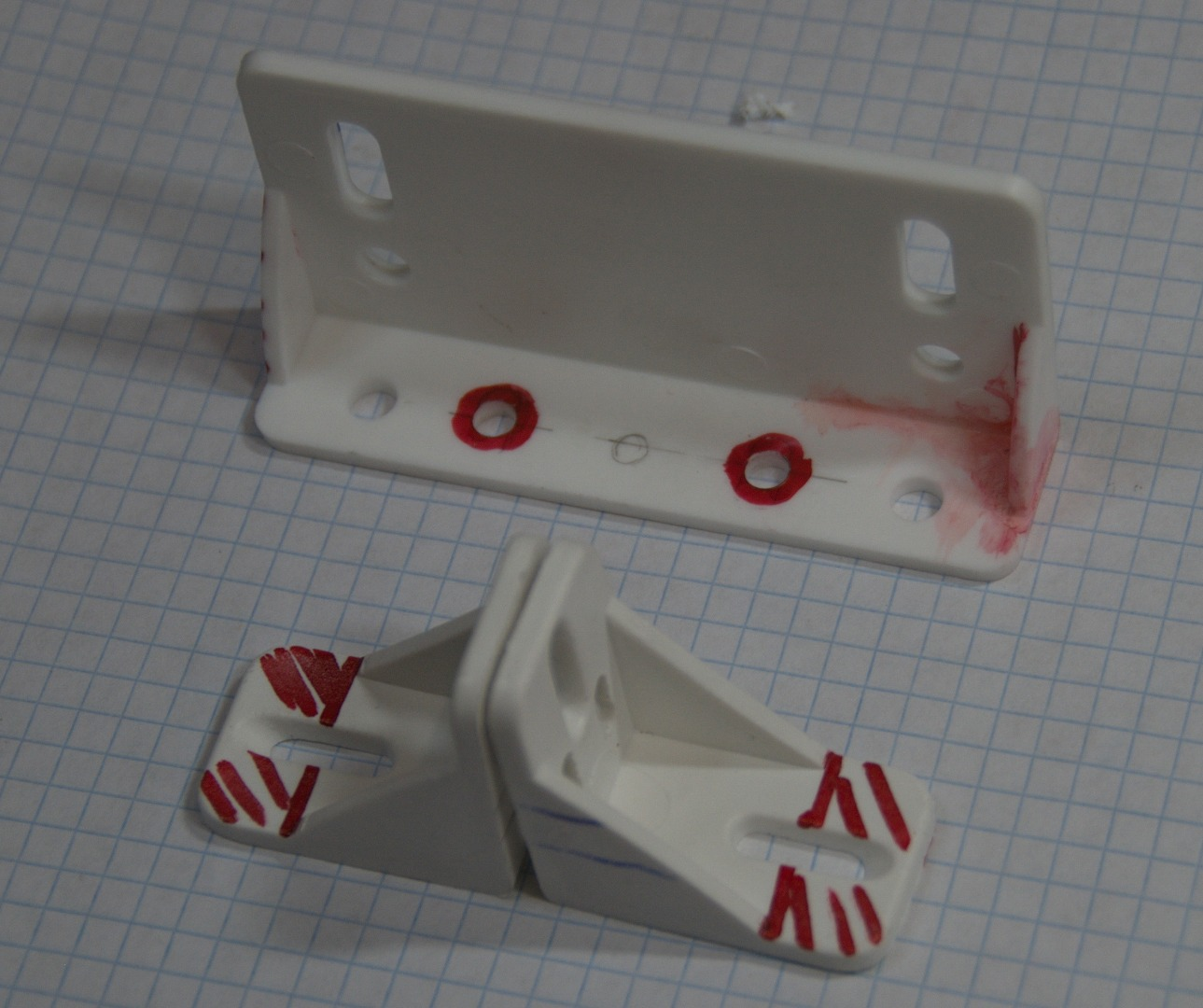 Picture of X-Axis Tensioner