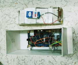 Smart Car Beam System