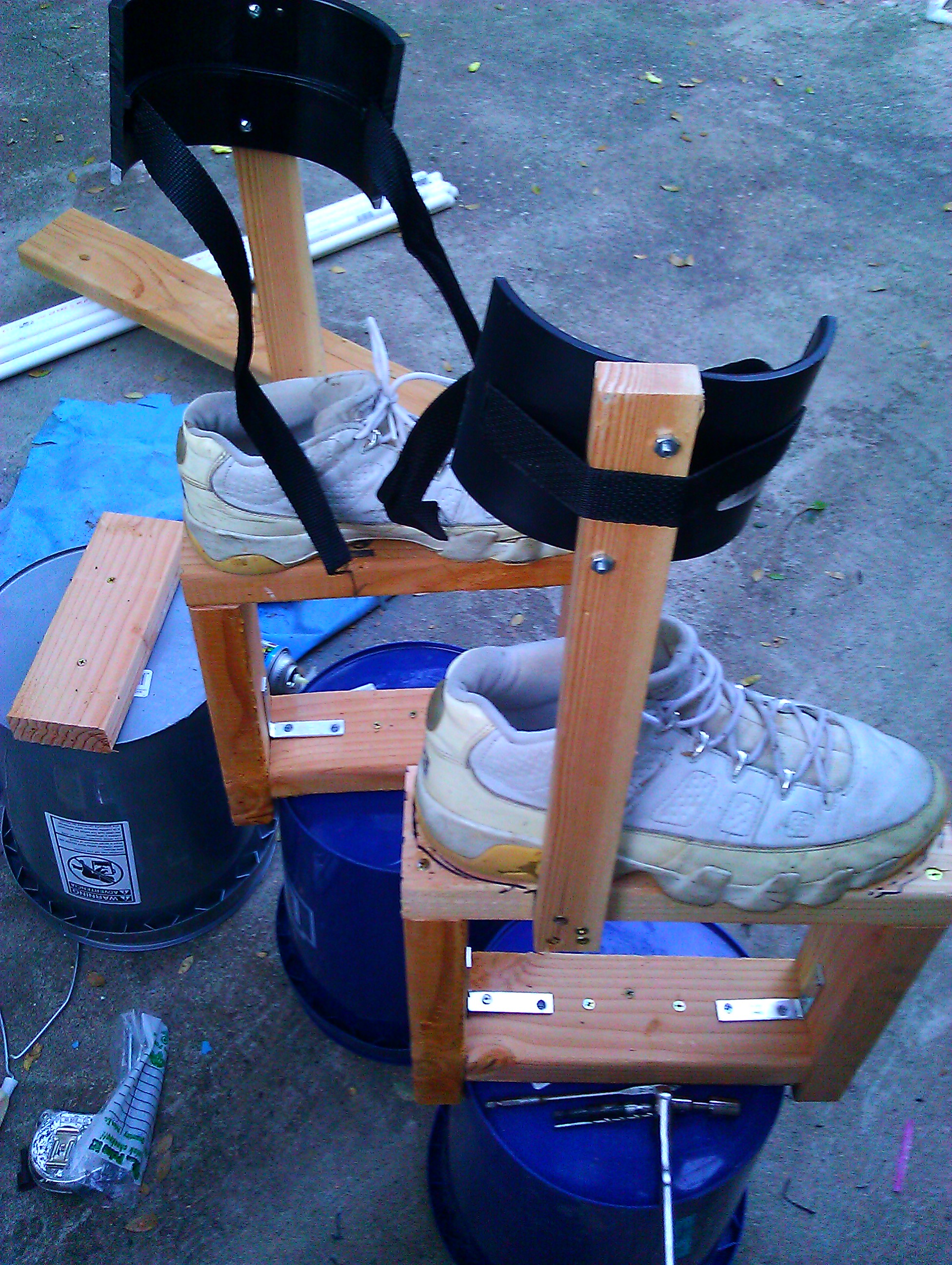 Picture of Stilts