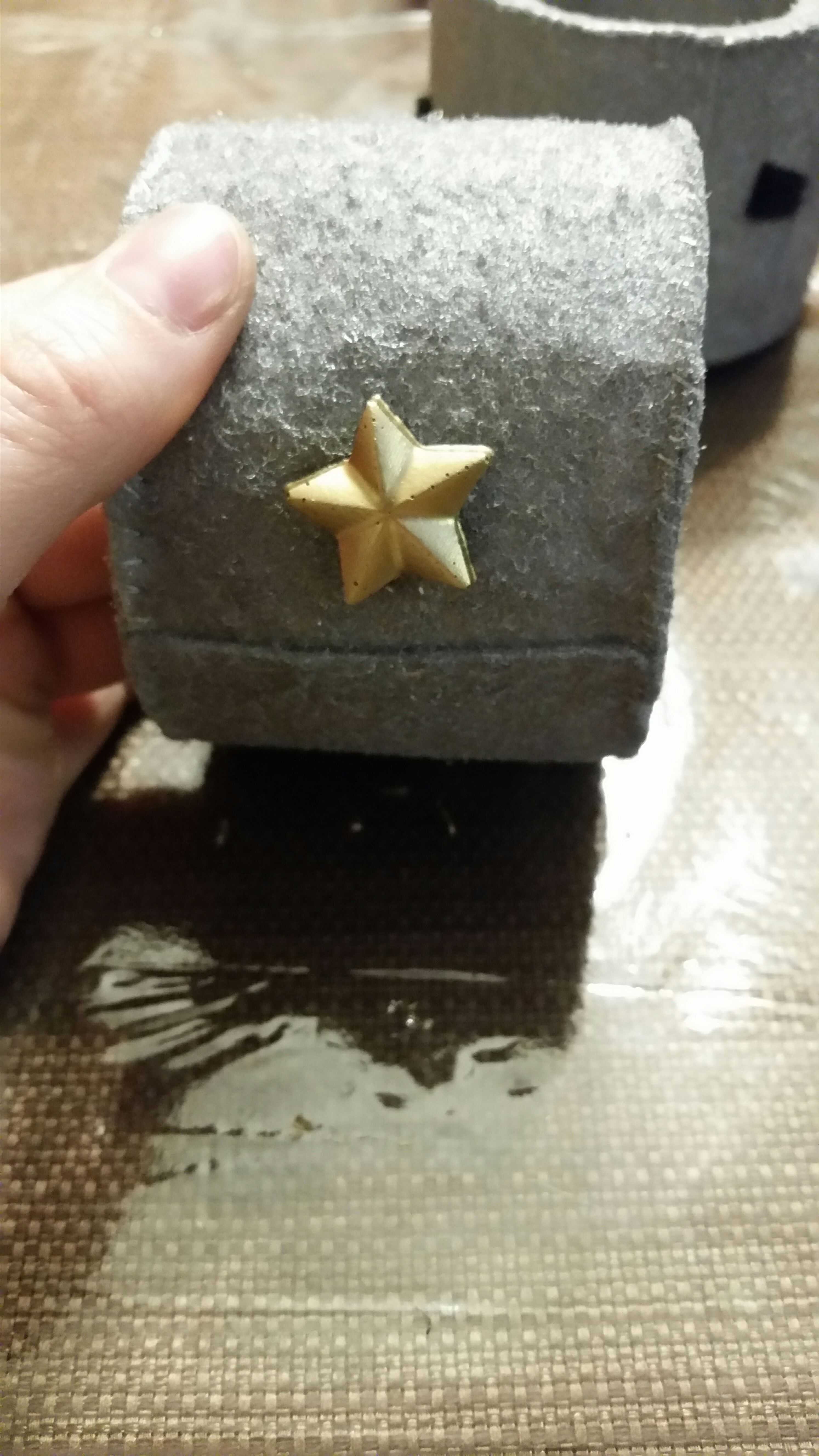 Picture of Gauntlet: Attach Stars