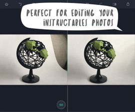 Edit Your Instructables Pictures in Just 10 Sec