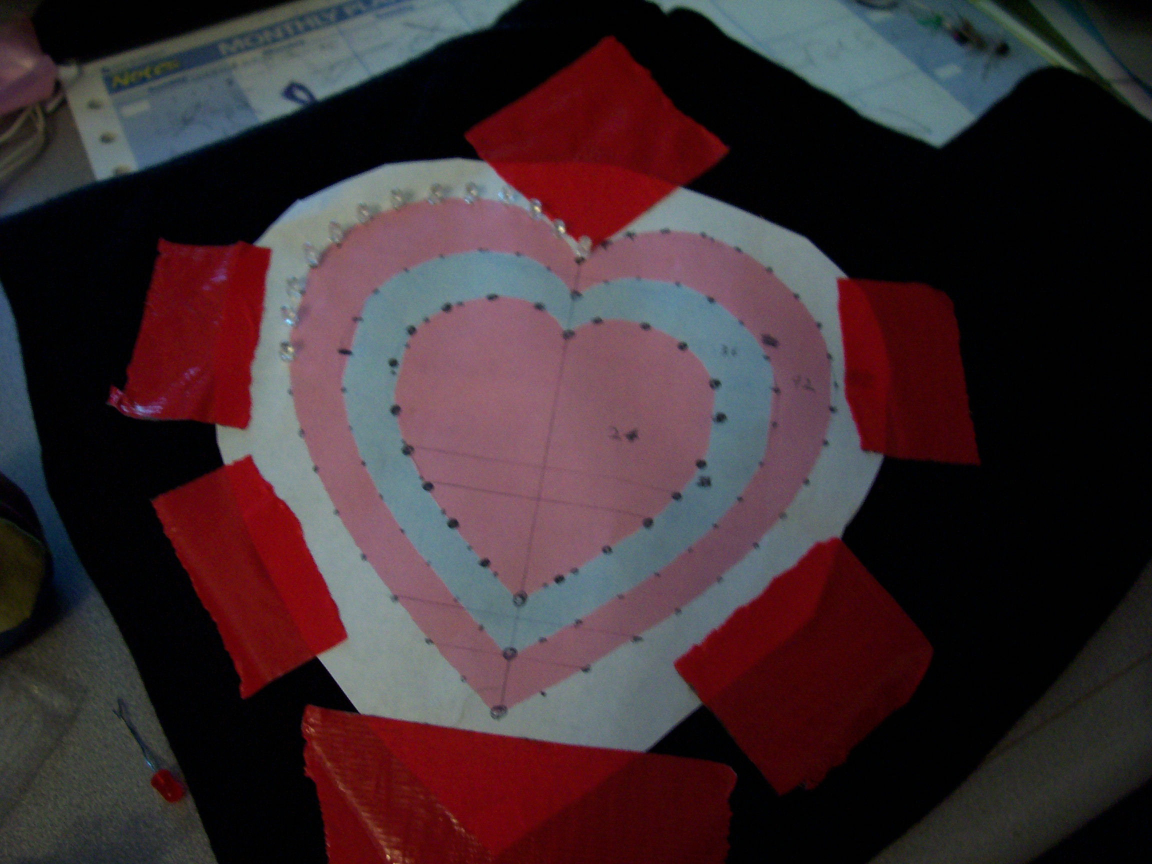 Picture of Make the Heart!
