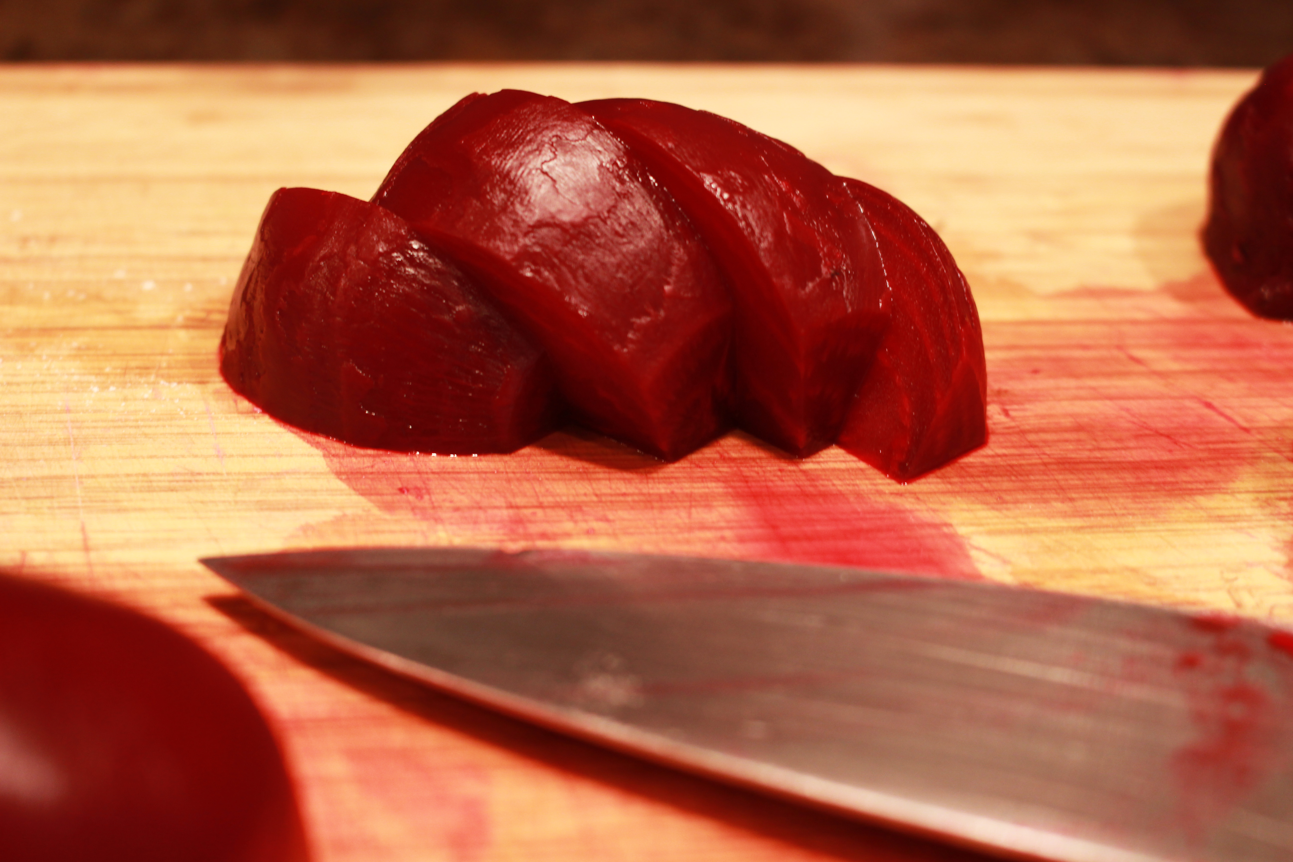 Picture of Start With Beets