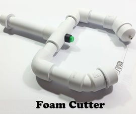 Hot Wire Foam Cutter | Portable | Rechargable