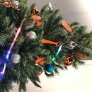 NeoPixel Christmas Lights!