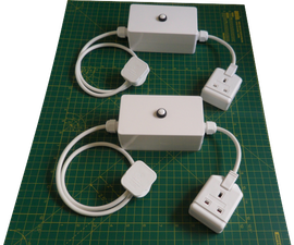 IoT Mains Controller. Part 9 : IoT, Home Automation