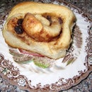 Easy cake mix cinnamon rolls
