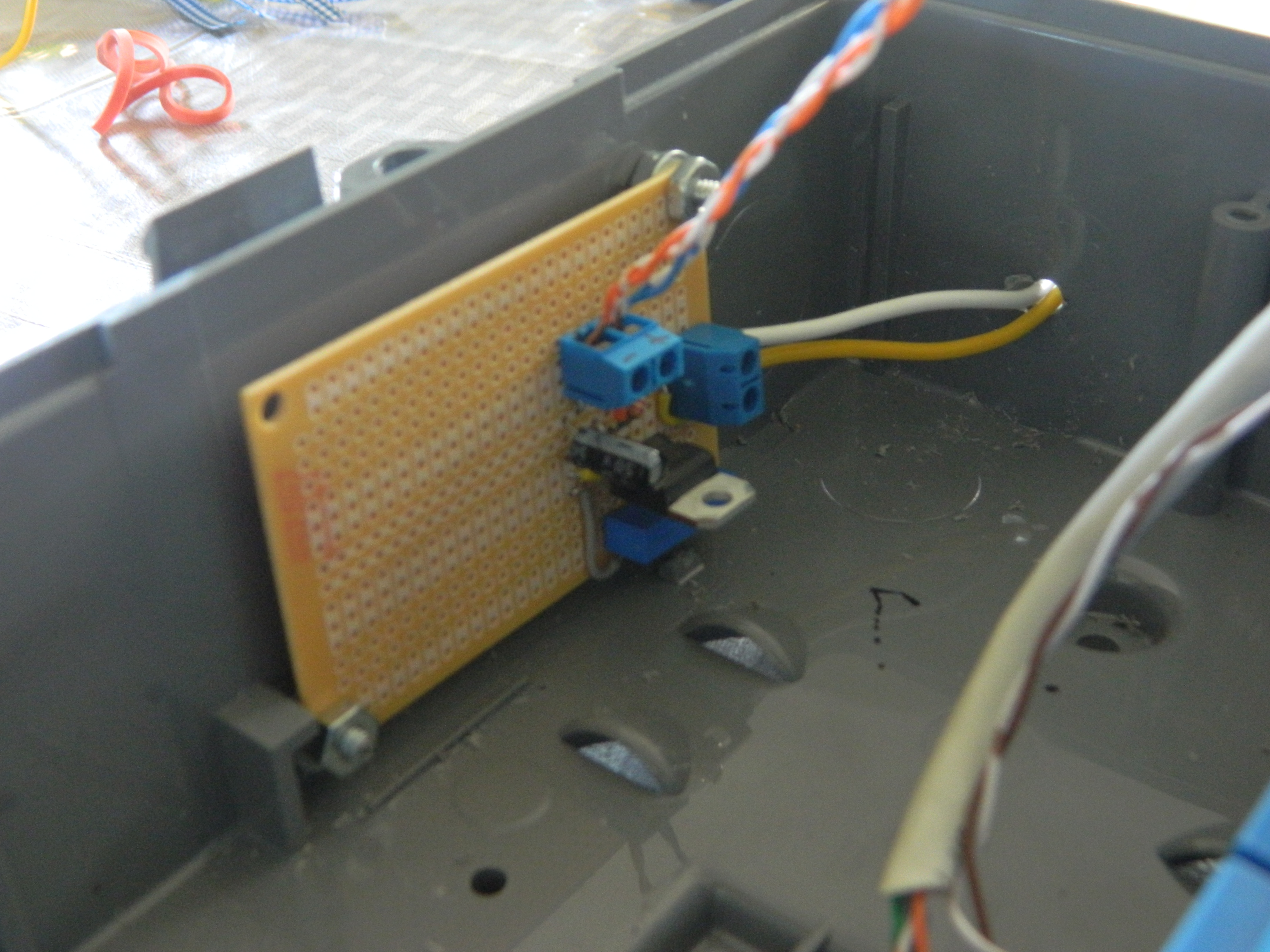 Picture of Mounting Boards