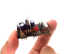 ArrDrownHo! - Easily convert AVR to Arduino