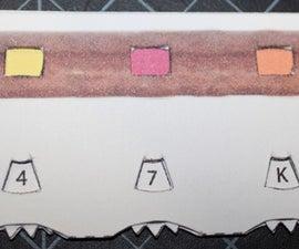 Paper Resistor Calculator