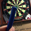 Sharp Tip Darts