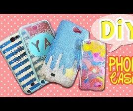 Diy Phone Cases!