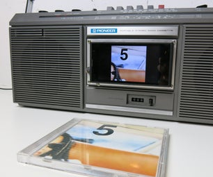 Play CDs Without CD Player, Using AI and YouTube