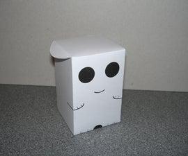 Kin Herep - your friendly papercraft friends!