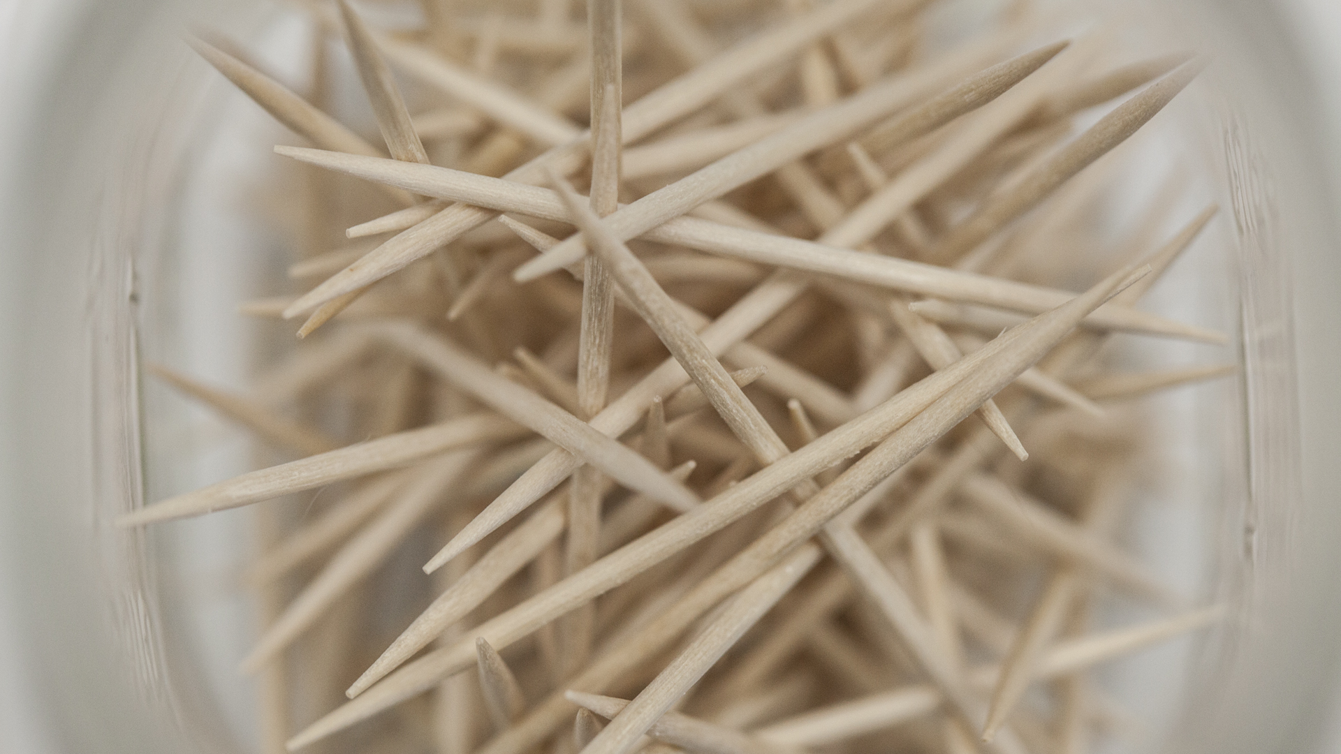 Picture of 7 Incredible Toothpick Life Hacks