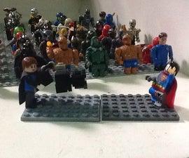 LEGO Minigun