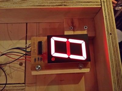 Score Display & Goal Detection.