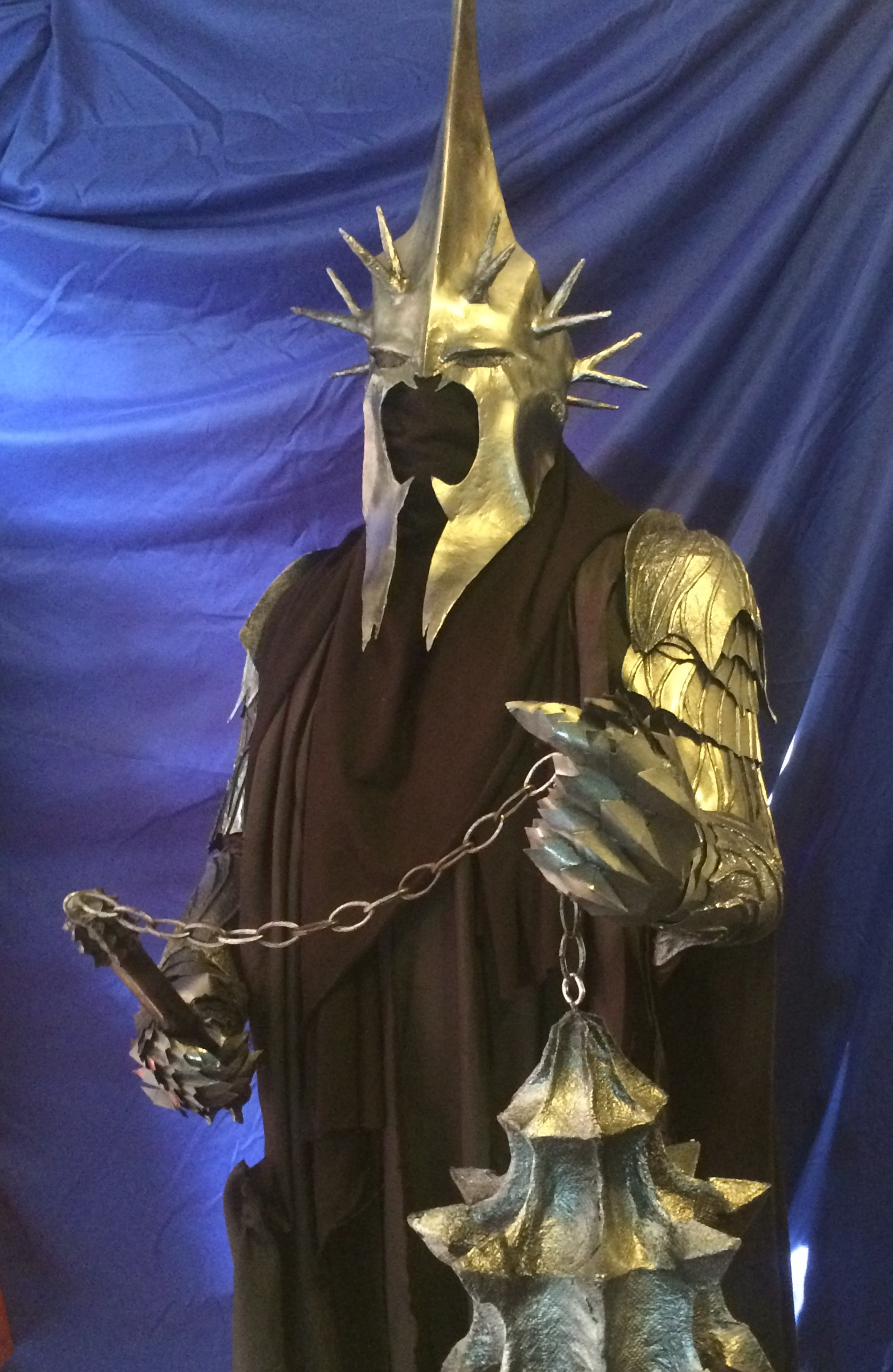 Picture of Witchking of Angmar Costume