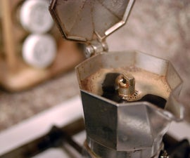 How to make delicious coffee liqueur
